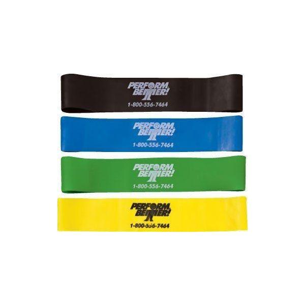 Mini Band 4 pack
